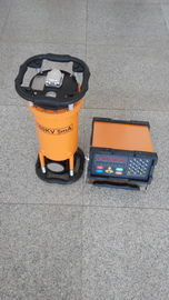 China Directional Radiation Portable X-Ray Flaw Detector XXG1605 With Ceramic X - Ray Tube 160kv supplier