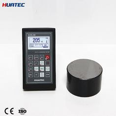 Cina RHL30 Portable Leeb Hardness Testing Machine dengan back-light USB / RS232 pemasok