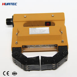 Cina MT Yoke Magnetic Particle Testing Equipment kekuatan HCDX-220 220 / 110V pemasok
