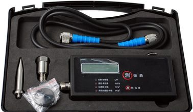 Cina Explosion Proof Ex-6 Portable Vibration Analyzer 1000 - 5000Hz Frekuensi Tinggi pemasok