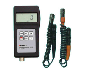 China Magnetic Induction / Eddy Current Coating Thickness Gauge Inspection equipment distributor