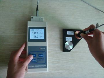 China Digital Eddy Current Testing Equipment with TFT - LCD HEC-101 test for NF-metals distributor