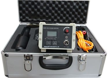 China SPY Holiday Detector Test / Non Destructive Testing Equipment for Pipe Corrosion distributor