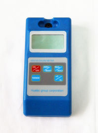 China SCM Control Magnetic Particle Testing Equipment 0 ~ 20000GS Digital Tesla Meter HGS 103 distributor